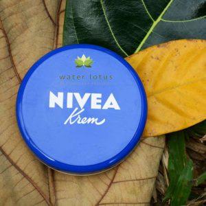 Nivea Original Moisturizing Cream