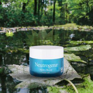 Neutregena hydro boost water gel cream